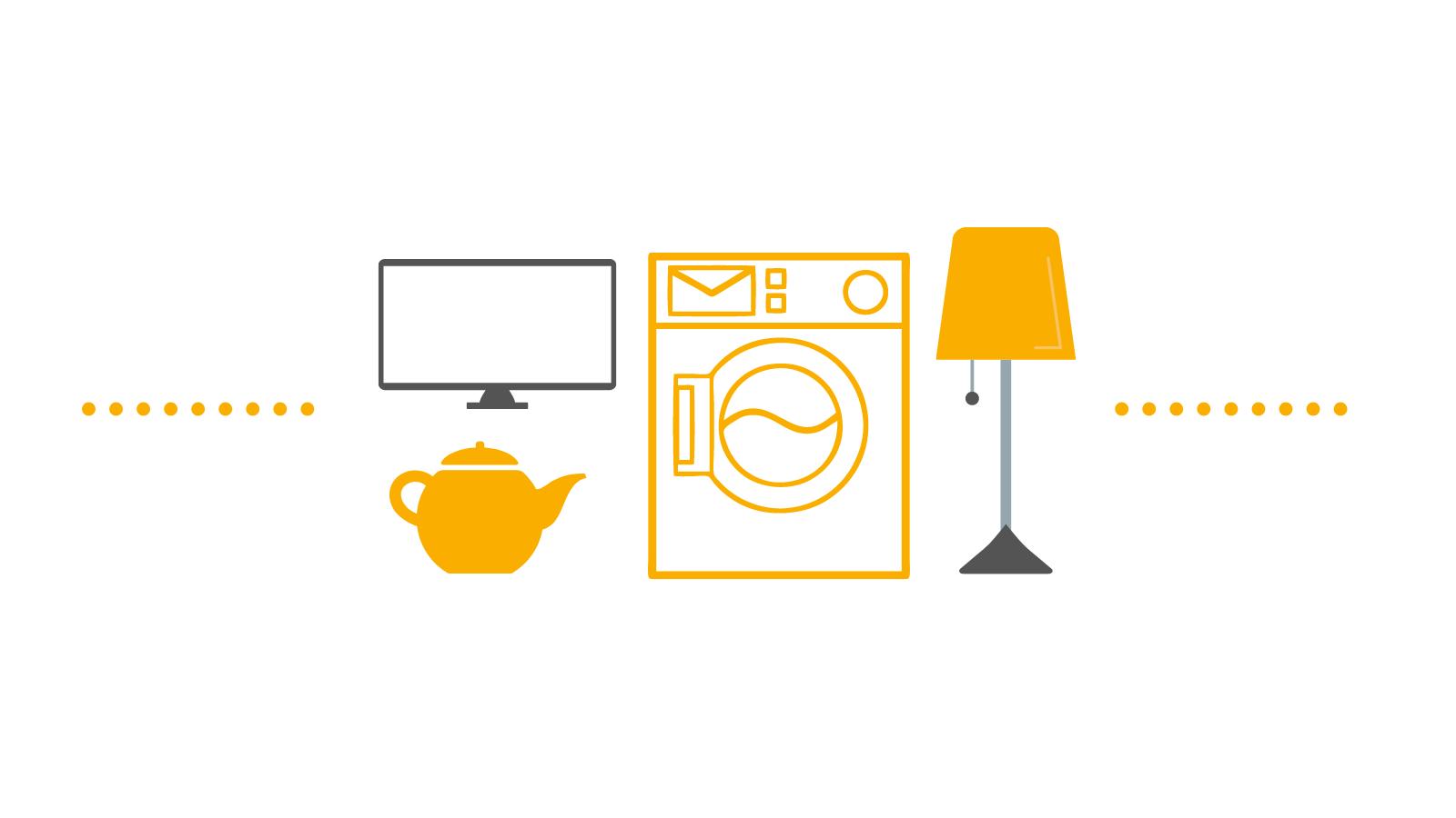 Consumer Unit Icon