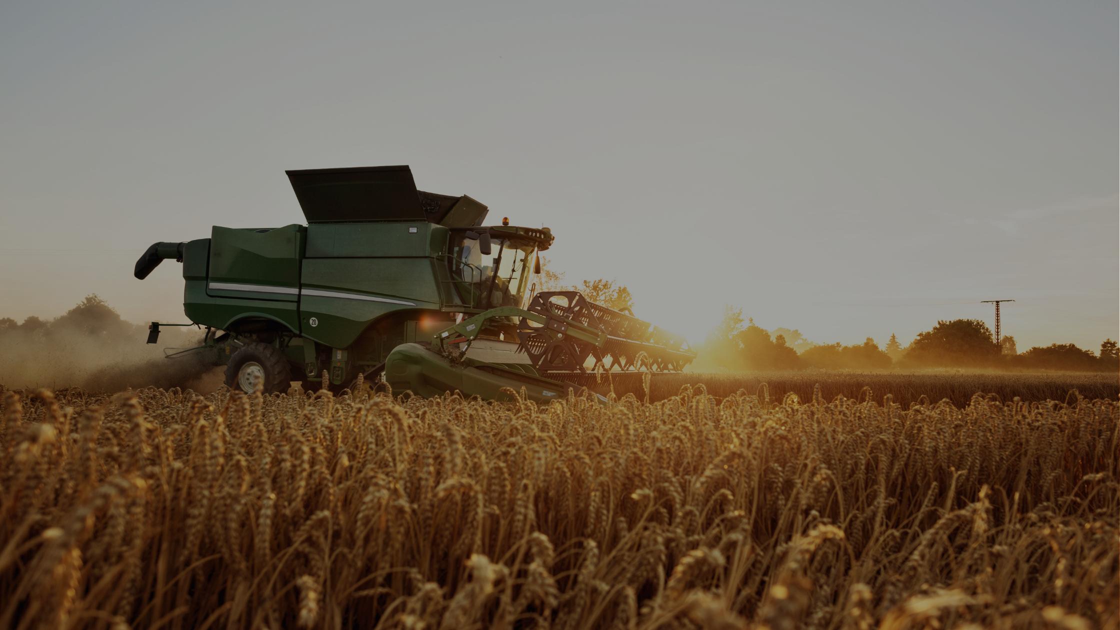 Harvest the Sun: A Farmer's Guide to Going Solar