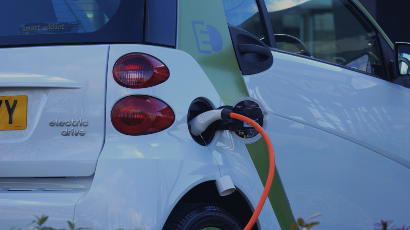 Jargon Buster: Electric Vehicles